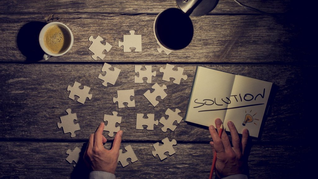 Entrepreneurs: Here Is How You Can Find Problems to Solve