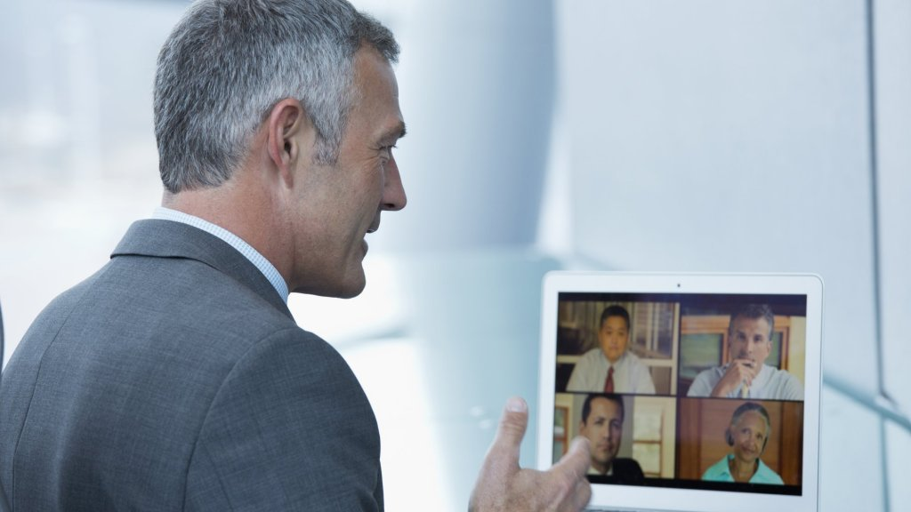 How to Make Virtual Meetings Productive