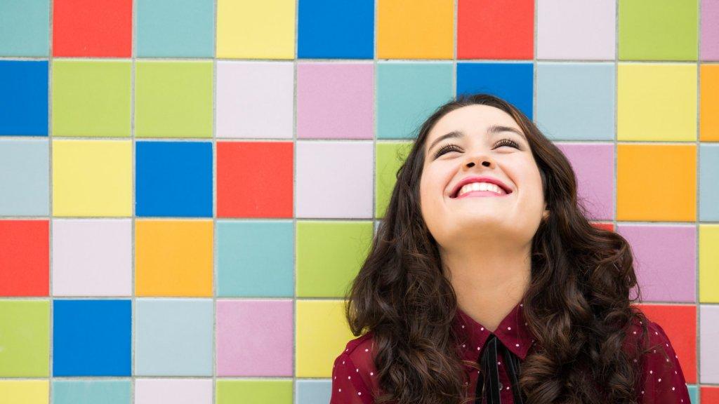The 12 Habits of Happy People