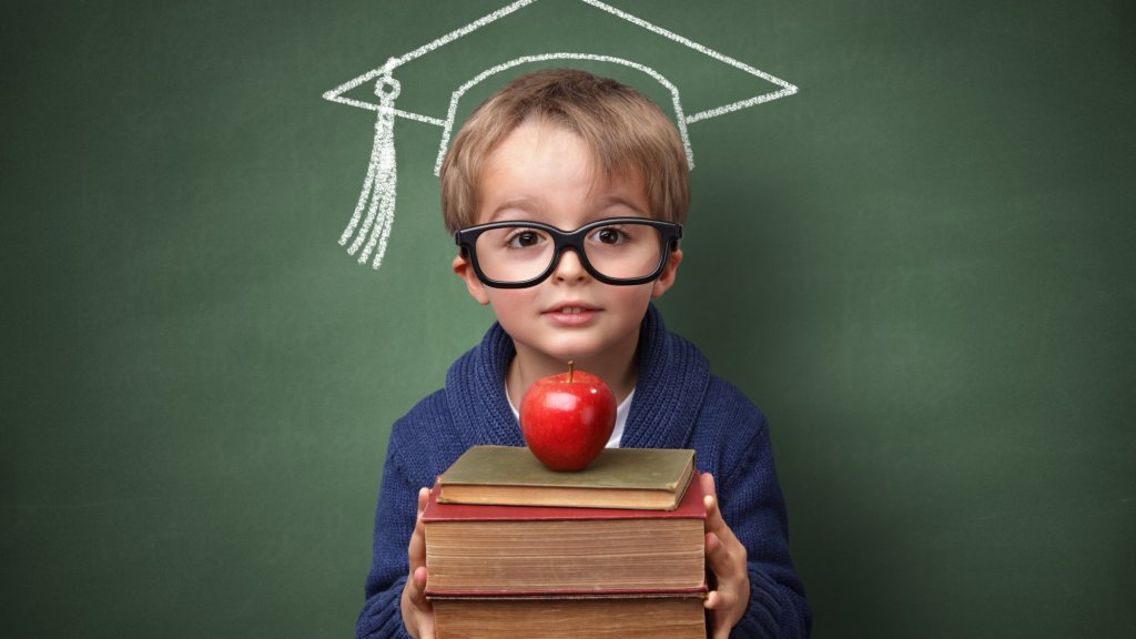 Will More Innovation And Technology Fix The Education System?