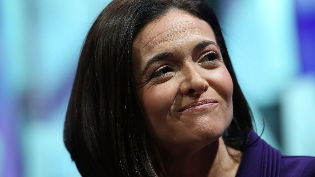 How Sheryl Sandberg's Tragedy Made Facebook a Better Company