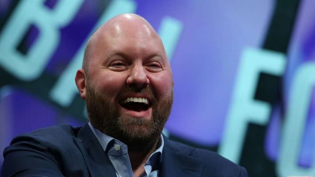 15 Books Marc Andreessen Thinks Everyone Should Read