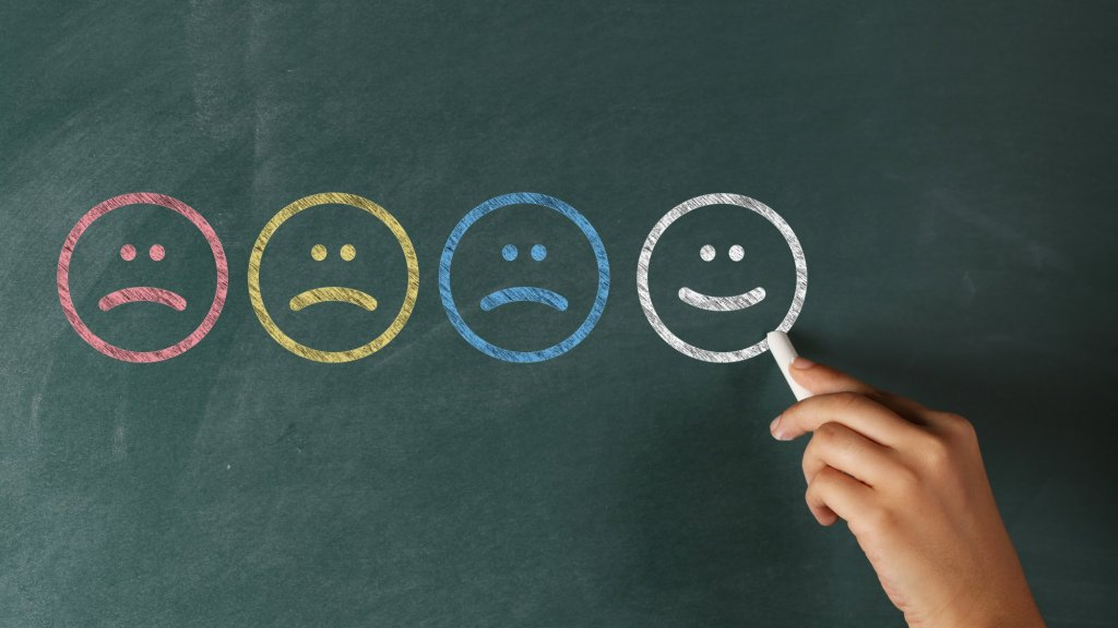79 Percent of Employees Quit Because They're not Appreciated. Try These 4 Things Before You Say Good-Bye