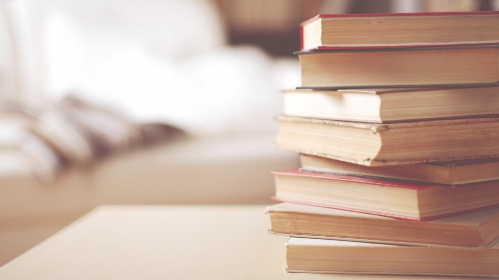 25 Books Everyone Should Read, According to TED Speakers