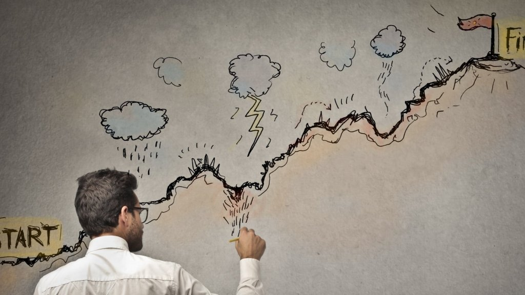 4 Reasons Why Resilience Is An Entrepreneurs Greatest Quality