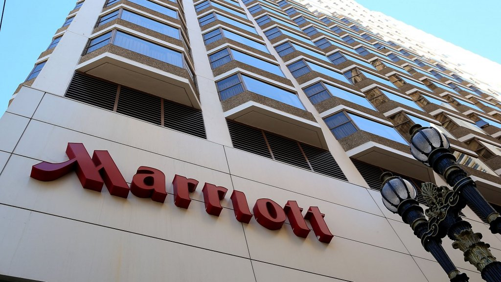 After the Massive Marriott Data Breach, 1 Important Thing You Can Do to Better Protect All Your Online Accounts