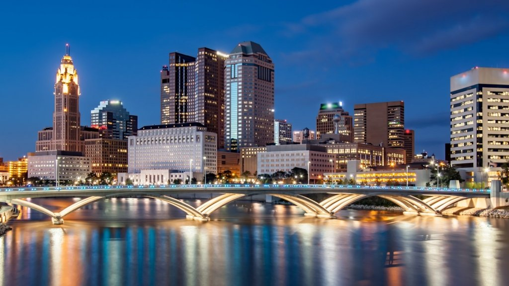 Columbus, Ohio, Isn't the Next Business Destination. It's Already Happening