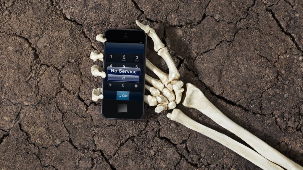 It's Official: Cold-Calling Is Dead and Buried