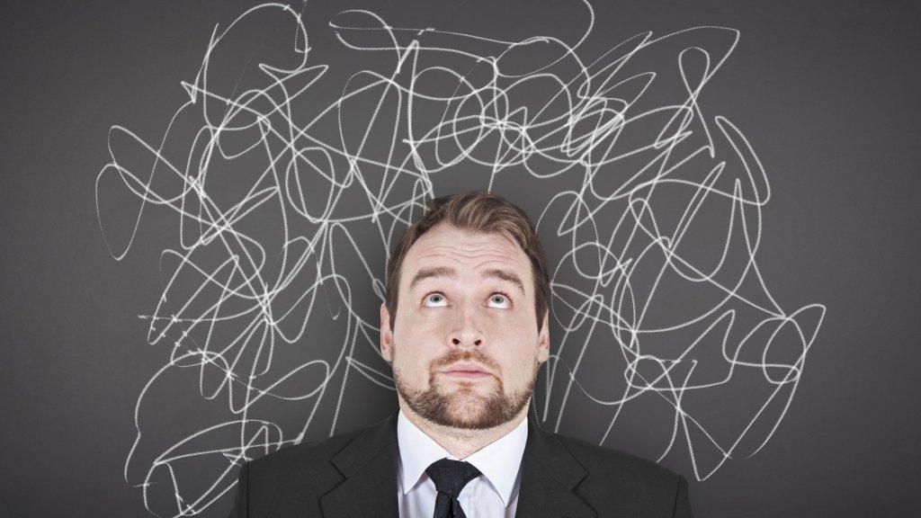 4 Mind-Refreshing Tricks That Beat Decision Fatigue