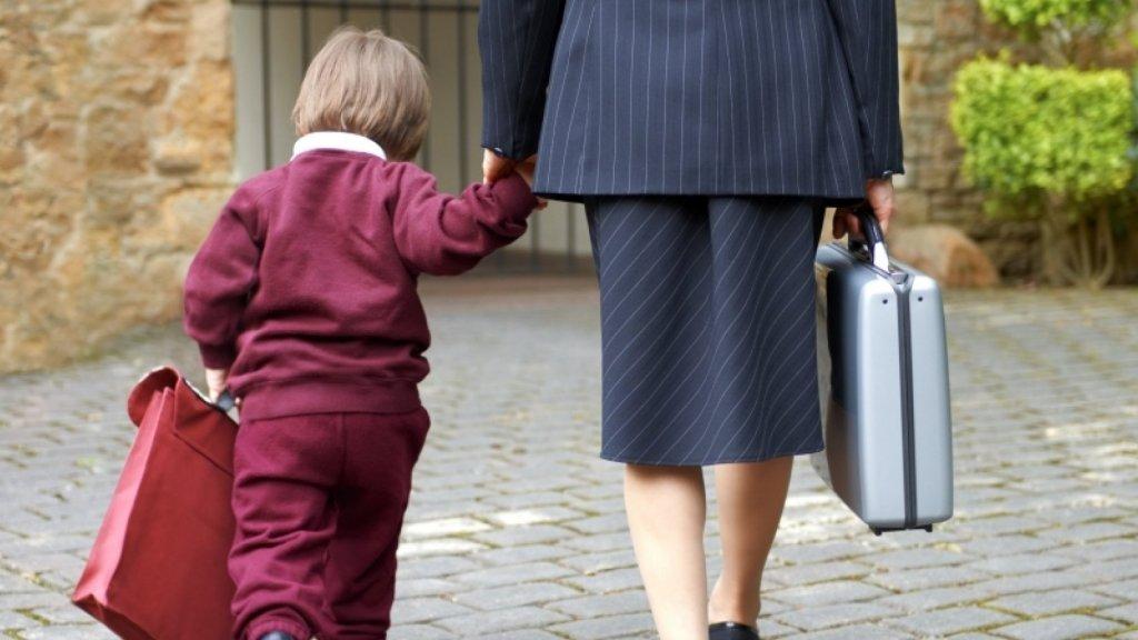 10 Things Every Working Mom Needs