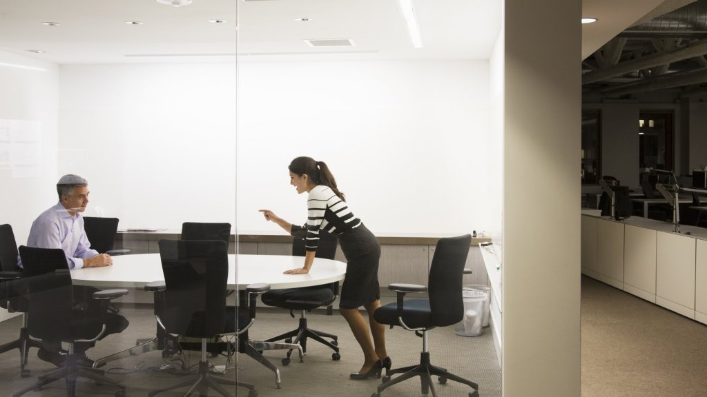 5 Tactics to Diffuse Conflict at the Office