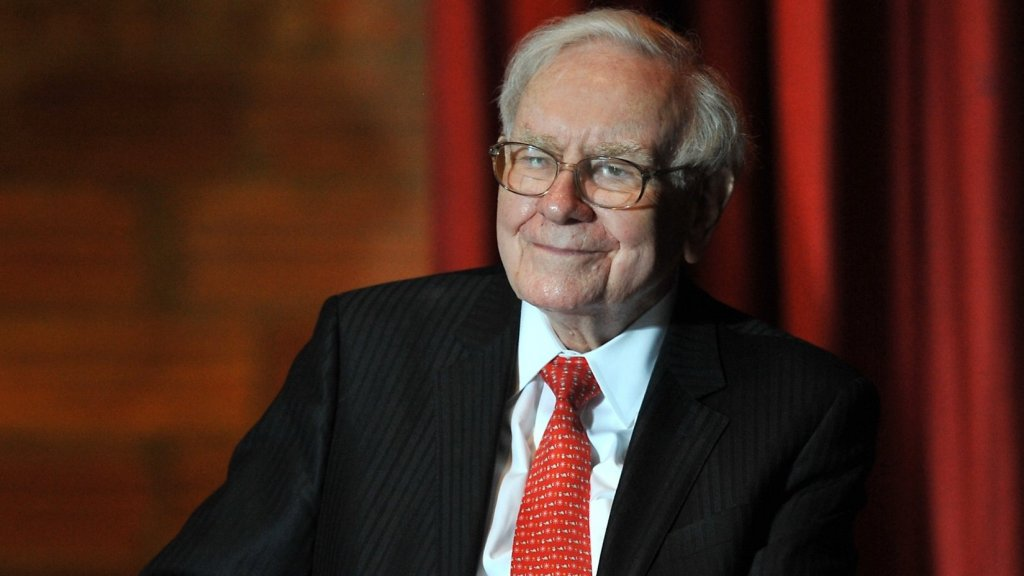 Warren Buffett's Simple Test for Living Your Best Life
