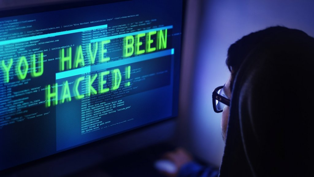 Why Small-Business Owners Are Easy Prey for Hackers