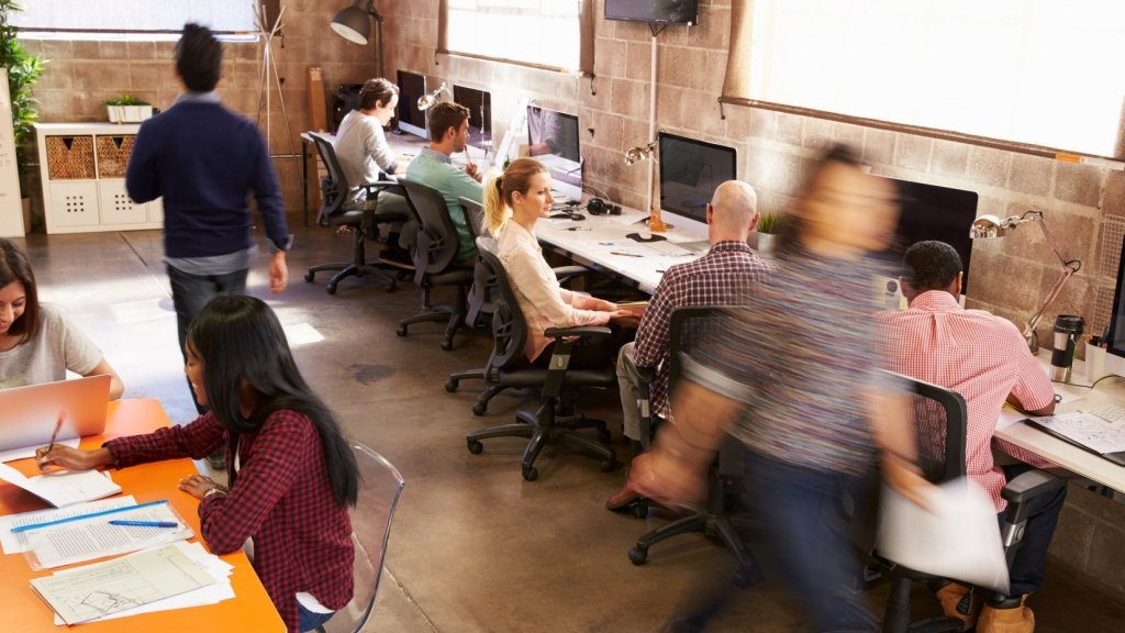 Millennials Are Eliminating 3 Workplace Trends in 2017