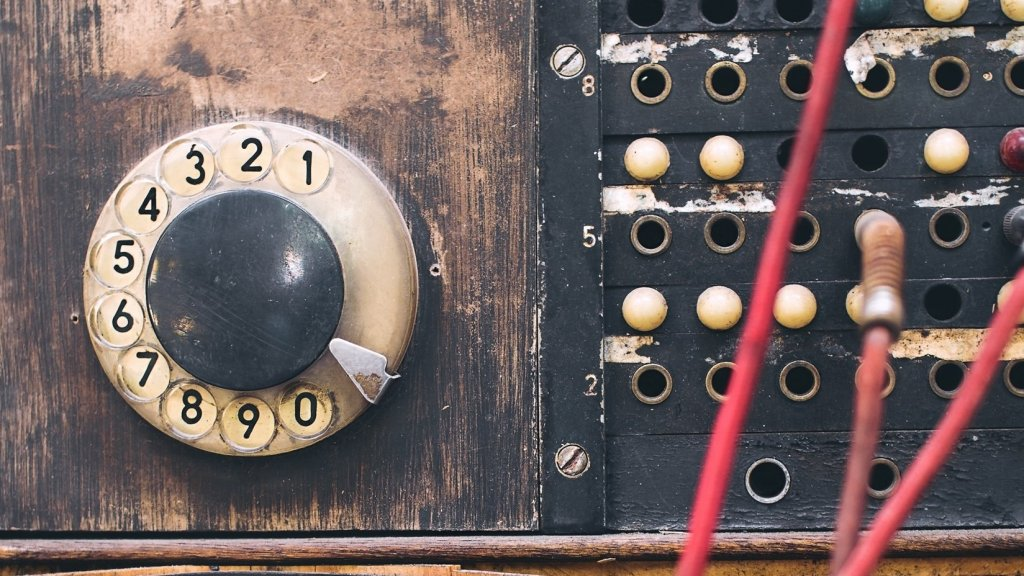 Cold Calling is Dead. Here's an Effective New Approach
