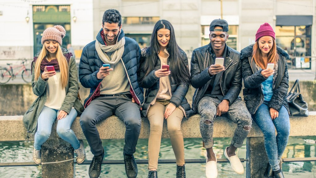 The Future Belongs To Millennials-- What Your Company Must Do To Survive