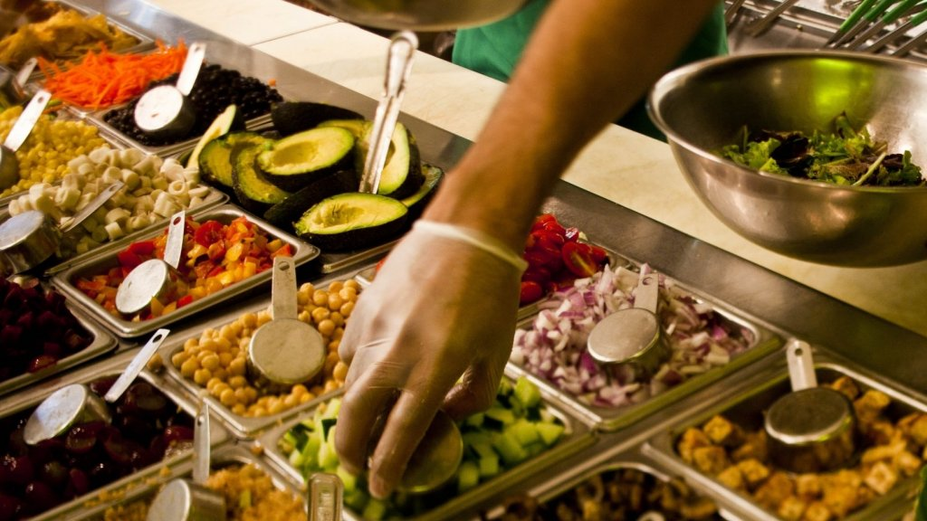 3 Lessons a Salad Chain Can Teach You About Corporate Culture