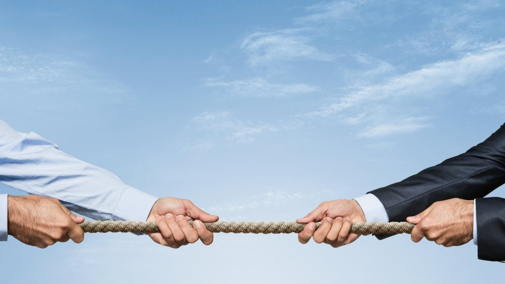 Avoid Workplace Conflict Escalation With These 7 Tips