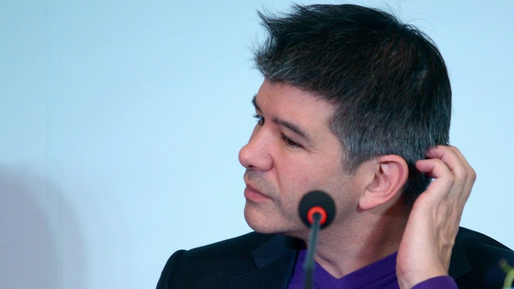 How a Single, Courageous Voice Led Uber's CEO to Resign