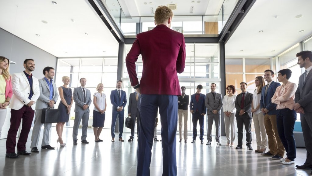 1 Sign to Immediately Know Someone Has the Gift of Leadership