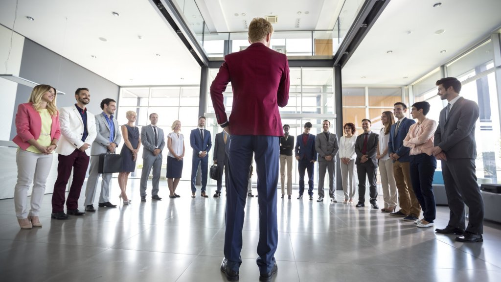 Hiring a Second-In-Command? This Former Executive Says Don't Do This