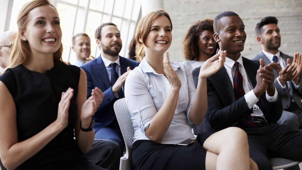 7 Ways to Host an Awesome Conference