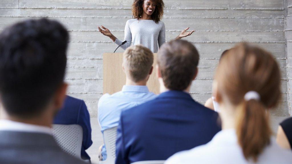 10 Simple Ways to Improve Your Public Speaking Skills | Inc.com