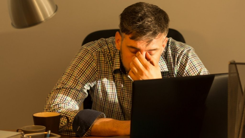 Working Long Hours Can Kill You, According to Doctors