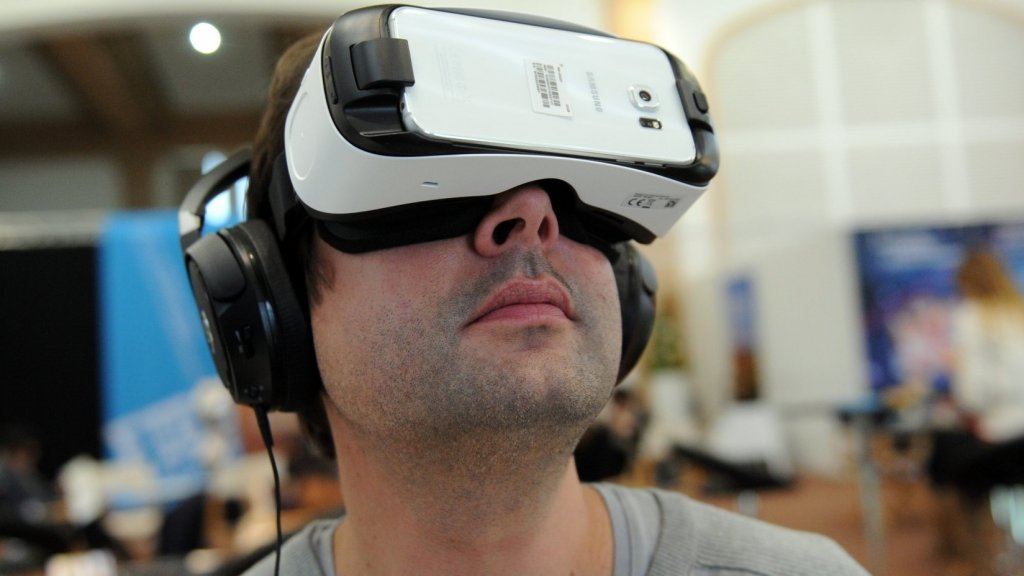 4 Ways Low-Tech Businesses Will Use Virtual Reality