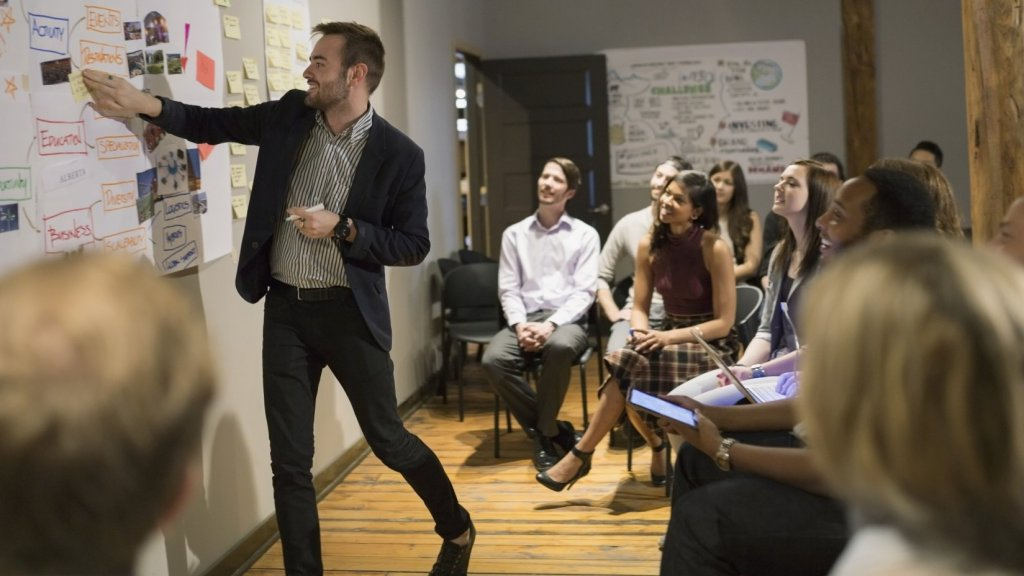 How to Restructure Your Business and Save Your Company