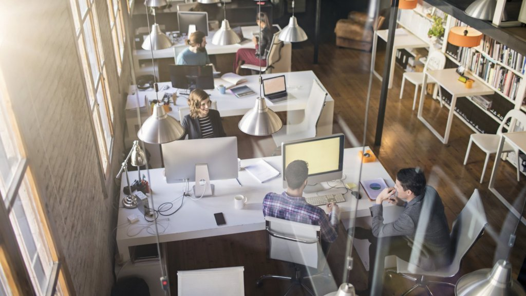 Should You Work at a Startup or an Established Company? Ask These 3 Questions to Decide