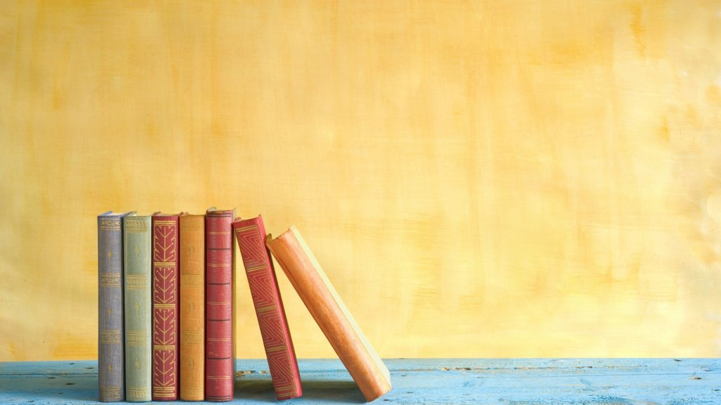 This Year's Best Books on Innovation and Creativity