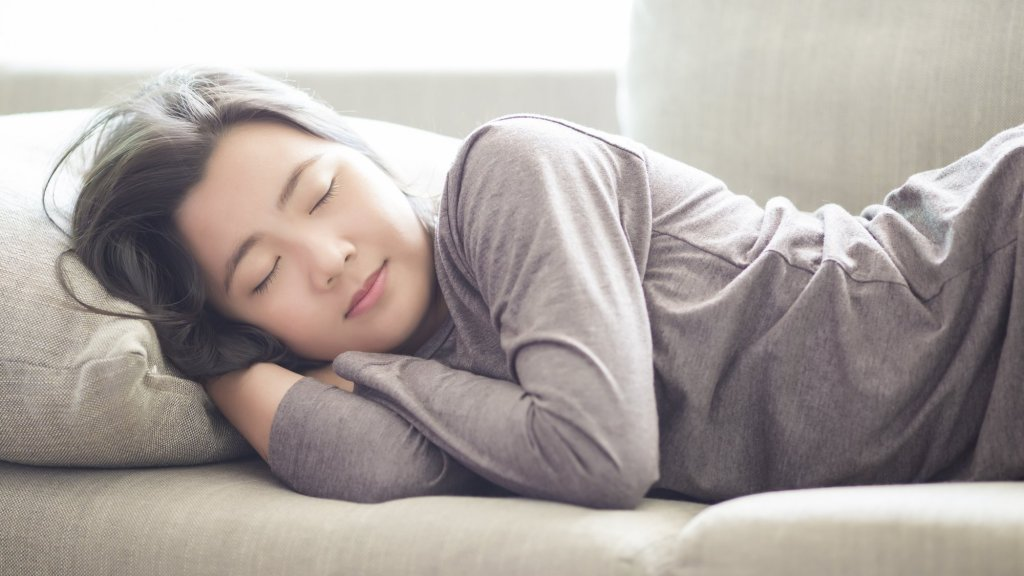 Why Power Napping Can Improve Your Productivity And 4 Ways To Do It Right Inc Com