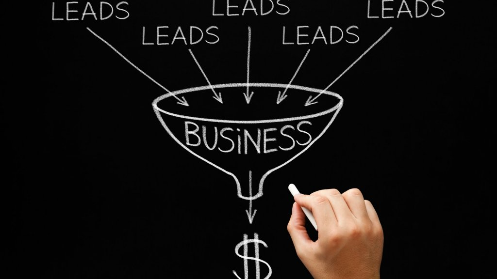 A Step-by-Step Guide to Creating Your First Online Lead Generation Funnel
