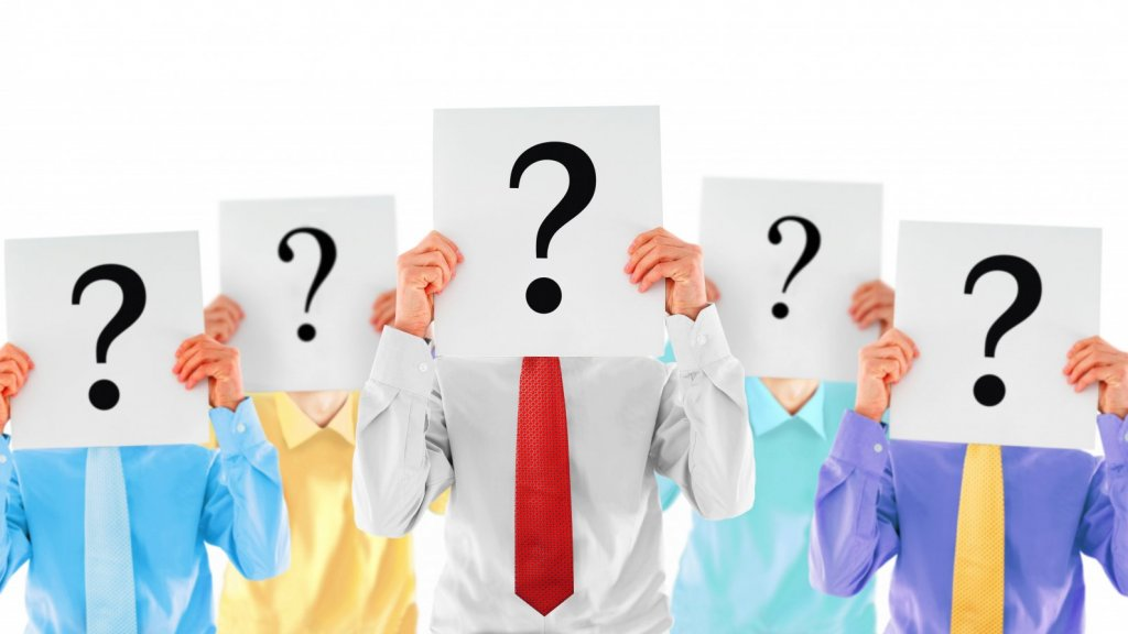 The 5 Basic Questions of Marketing