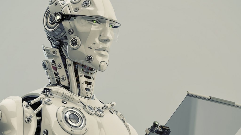 The Skills You'll Need to Avoid Being Replaced by a Robot