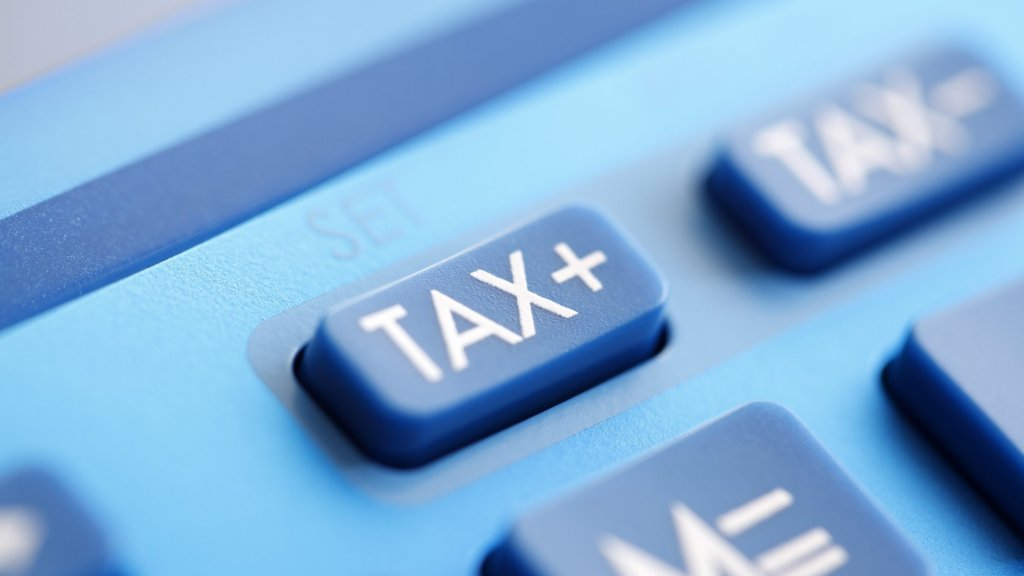 The New Tax Law Has Business Owners Rethinking Their Business Strategy