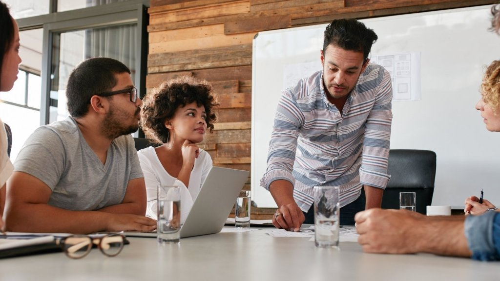 Make Your Next Meeting Super Productive With These 5 Powerfully Simple Strategies