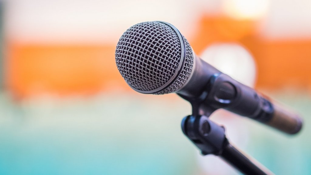 The 1 Sentence That Will Make You a More Effective Speaker Every Time
