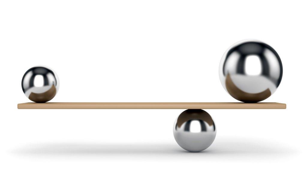Are You Over Leveraged Or Under Leveraged Inc Com