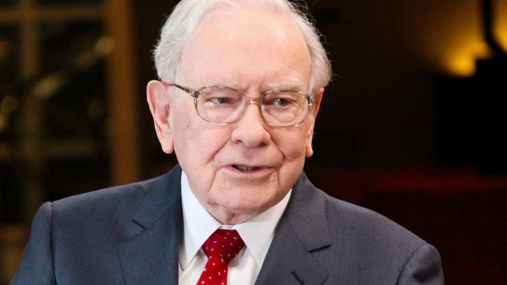 This Little Known Warren Buffett Rule Is the Best Way to Avoid Failing