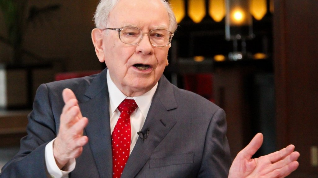 Why Warren Buffett Is Right About Bitcoin (Investors, Take Note)