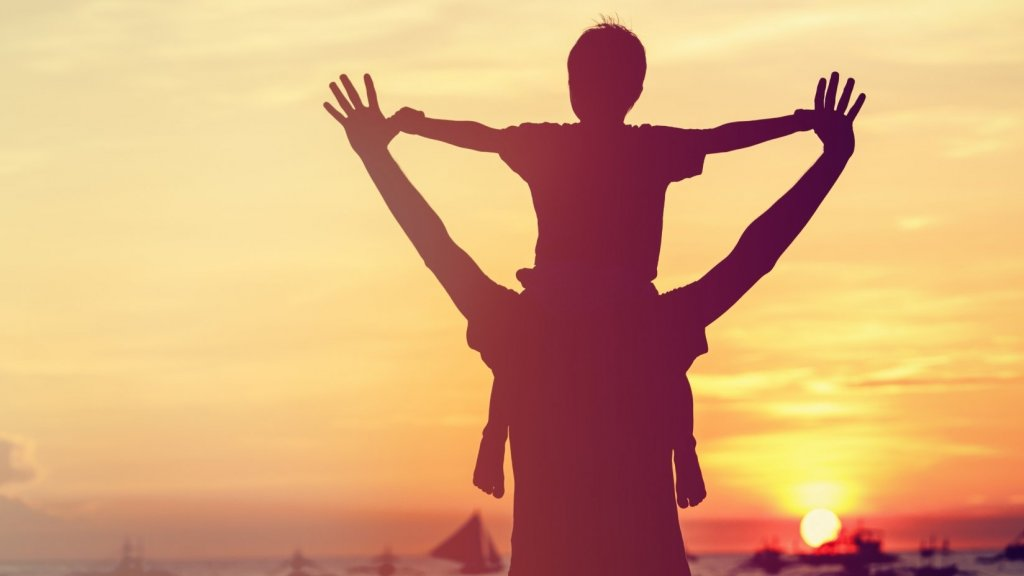 Fatherhood cover image
