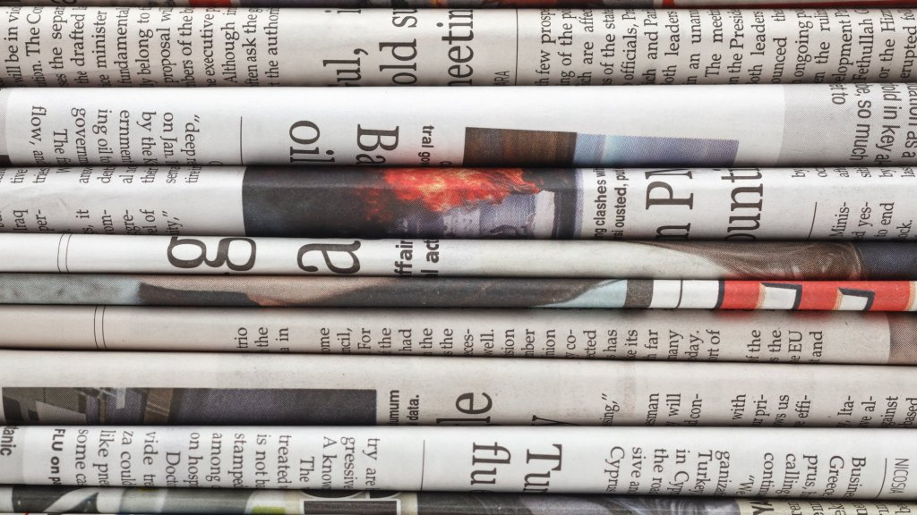5 Simple Skills to Safeguard Your Business from Fake News
