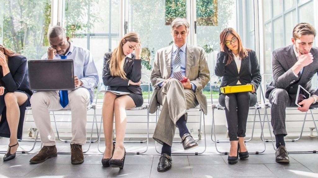 4 Job Interview Mistakes That Everyone Makes and You Can Avoid