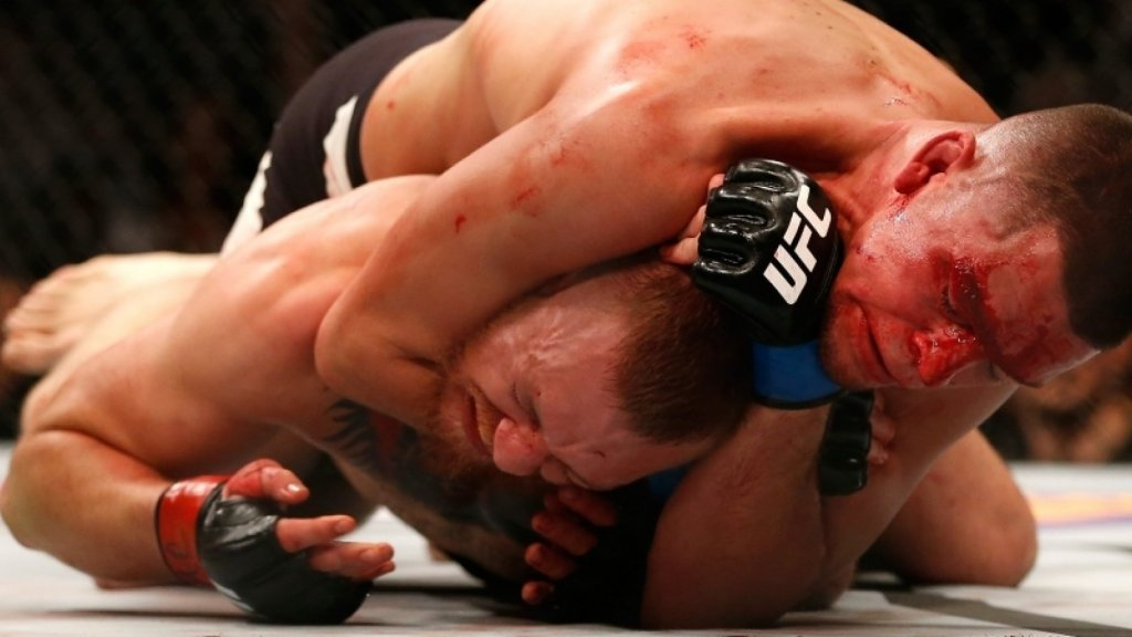 Legalized MMA in New York Is Monumental for the Sport