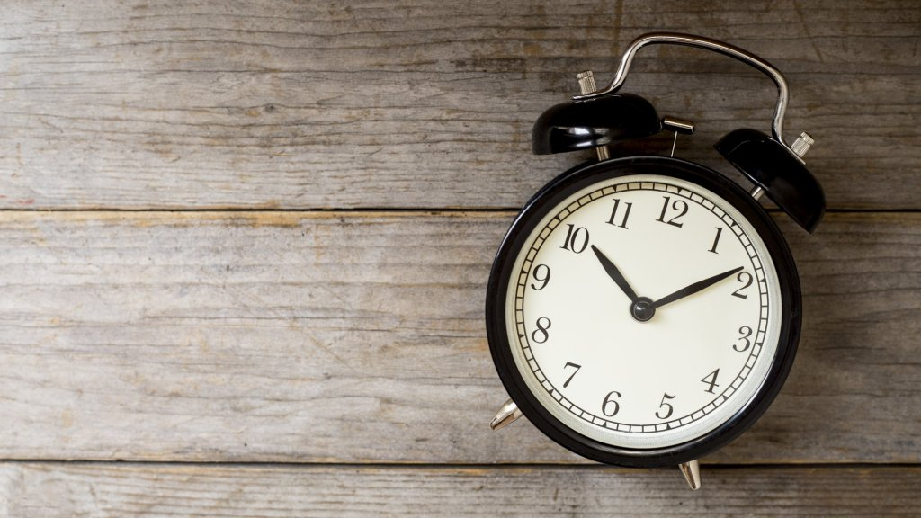 The Real Cost of Time (and How to Create More of It)