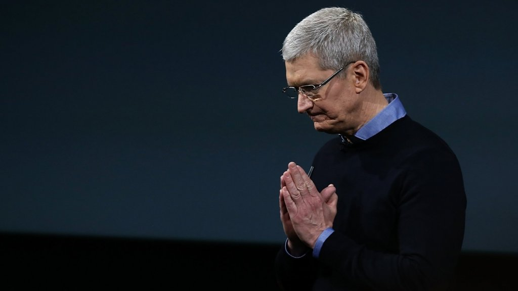 Apple's 2 Most Recent Software Updates Are a Mess, and It's a Real Problem for a Company Known for'It Just Works'