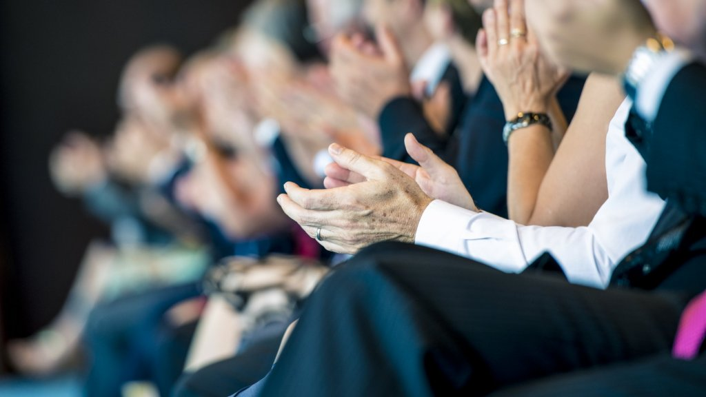Conferences On Workplace Culture That Are Totally Worth Your Time