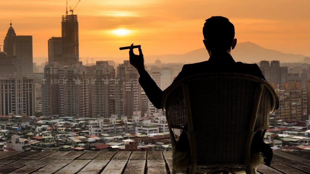 Want to Become Wealthy? You'll Need to Master These 6 Fundamentals
